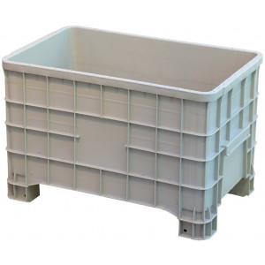 Tretal kunststof palletbox 990 x 635 x 650 mm