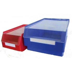 Polystryol oplegdeksel voor ®RasterPlan magazijnbak grootte 7