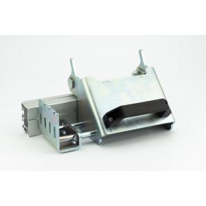 Lengtemeetsysteem 3000 mm rechts, type 40-VOR