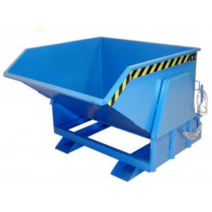 Kantelbak type BK, 1000 liter