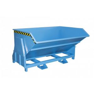 Kantelbak type BK, 1400 liter