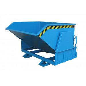 Kantelbak type BK, 900 liter