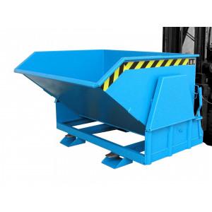 Kantelbak type BK, 1300 liter