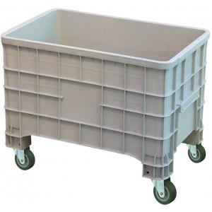 Tretal verrijdbare palletbox 990 x 635 x 800 mm